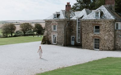 How your Cornwall wedding venue can make your DIY dream wedding come true